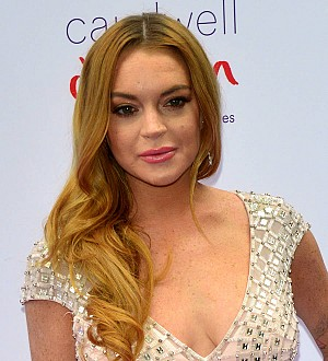 Lindsay Lohan's refugee visits moved her to tears