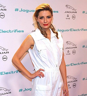 Mischa Barton is unlikely co-host of new car show