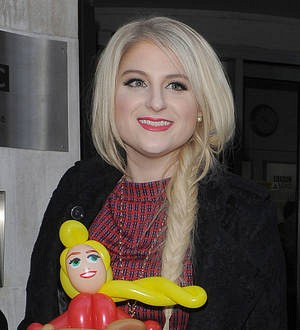 Meghan Trainor still waiting to get paid for hit single