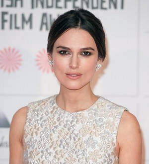 Keira Knightley battling ill health during awards season