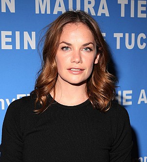 Ruth Wilson swam with great whites to conquer fear of sharks