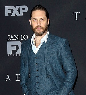 Tom Hardy launches fundraising campaign for Grenfell Tower blaze victims