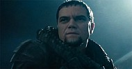 General Zod Comes Out of the Woodwork! (Sort of)
