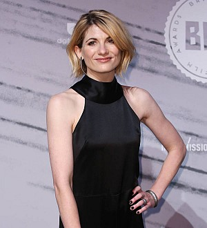 Jodie Whittaker looking forward to becoming a household name as Doctor Who