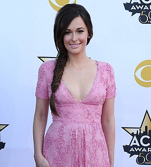 Kacey Musgraves' boot thief captured and charged