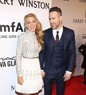 Blake Lively: 'I'm overprotective of my family'