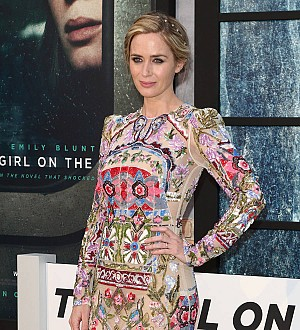 Emily Blunt won't appear in Sicario sequel