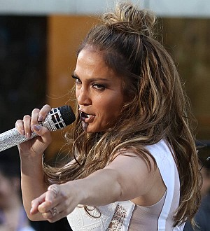 Jennifer Lopez to star in Bye Bye Birdie television musical