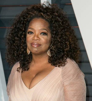 Oprah Winfrey's aides put an end to conman's merchandise grab