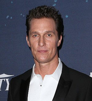 Matthew McConaughey: 'Charity is no free ride'