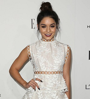 Vanessa Hudgens joins Ashley Tisdale for YouTube duet