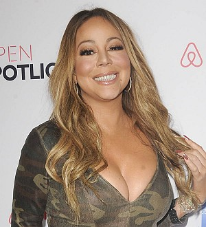 Mariah Carey spending Christmas in Aspen with new beau