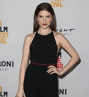 Anna Kendrick: 'Twilight is the weirdest set I've ever been on'