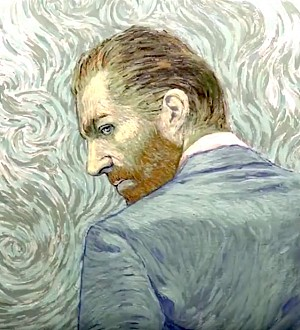 'Loving Vincent' is an Animated Film with a Unique (and Awesome) Twist!