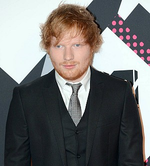 Ed Sheeran takes to the high seas in search of musical inspiration