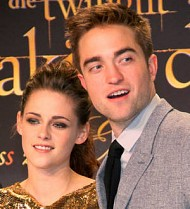 Kristen Stewart's love life was top 2012 trending topic