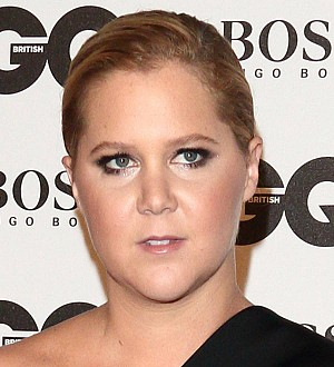 Amy Schumer worried violent food poisoning would end her relationship