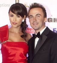 Frankie Muniz finds wedding planning hard