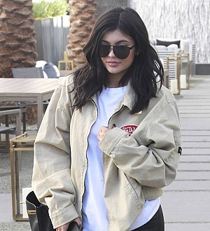 Kylie Jenner's car surprise for Tyga nearly ruined over repo rumors