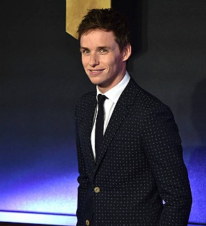 Eddie Redmayne: 'Footage of movie mating dance is career-ending material'