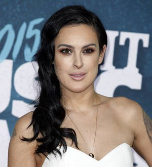 Rumer Willis delays Broadway bow