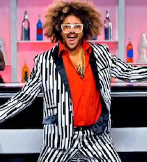 6 Reasons to Check Out RedFoo's