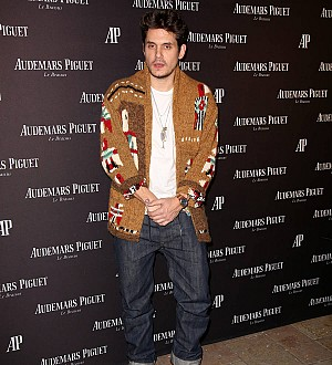 John Mayer teases details of unofficial Nike collaboration