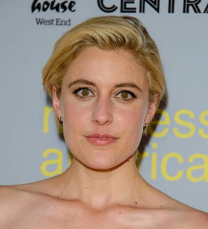 Greta Gerwig making directorial debut