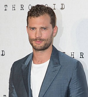 Jamie Dornan: 'I'm done with Christian Grey'