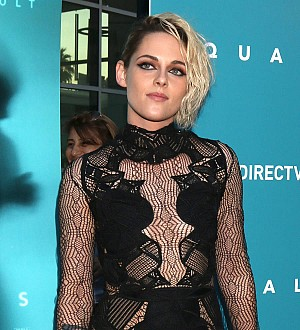Kristen Stewart drew from first love experience for new film