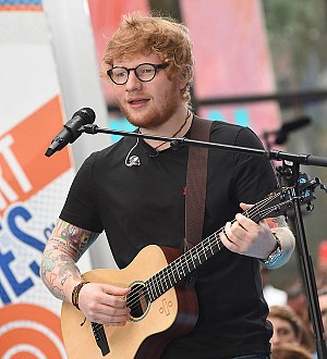 Ed Sheeran deletes Twitter account days after insisting he wasn't quitting social media