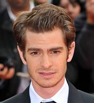 Andrew Garfield lands Silence role