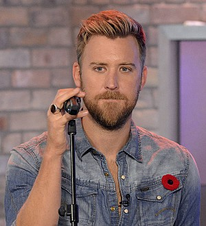 Lady Antebellum's Charles Kelley launching solo career