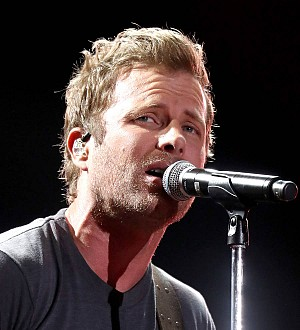 Dierks Bentley pops up in his Country Music Hall of Fame and Museum exhibit