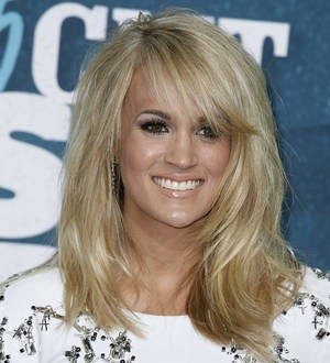 Carrie Underwood a triple winner at CMT Music Awards