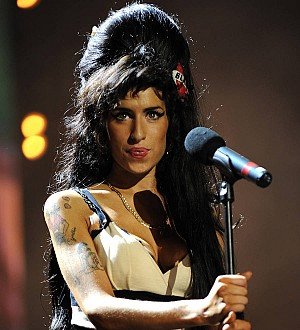 Officials urge Amy Winehouse fans to stop stealing street signs