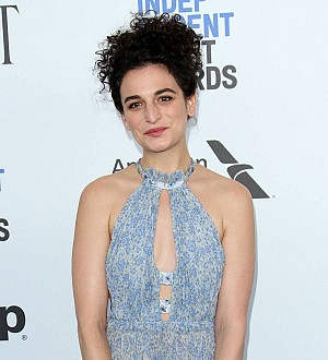 Jenny Slate only buys soft foods over fear of choking