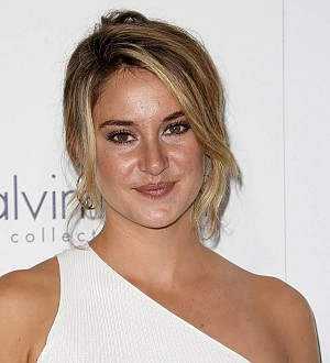 Shailene Woodley: 'I fear the world will look like Allegiant wasteland one day'