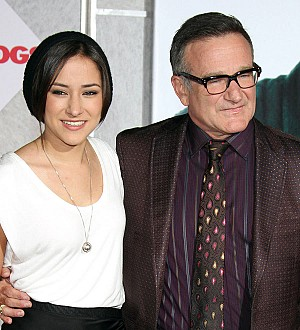 Zelda Williams pays touching birthday tribute to late father Robin