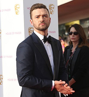 Justin Timberlake would 'absolutely' work with ex Britney Spears