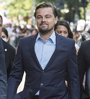 Leonardo DiCaprio splits from Nina Agdal - report