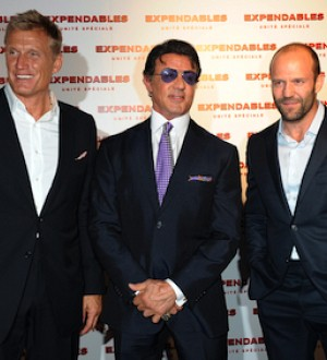 SUMMER MOVIE GUILTY PLEASURES: 'The Expendables'