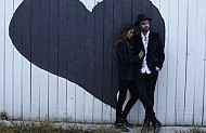 SUNDAY MUSIC VID: Nikki Reed & Paul McDonald