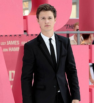 Ansel Elgort wanted do sign language justice in Baby Driver