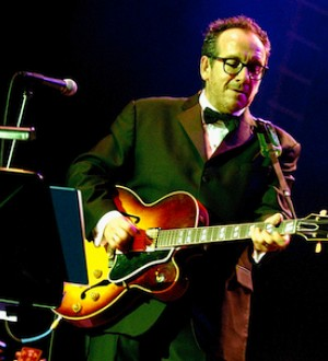 SUNDAY MUSIC VIDS: Elvis Costello