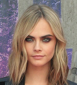 Cara Delevingne 'doesn't agree' with anti-depressants