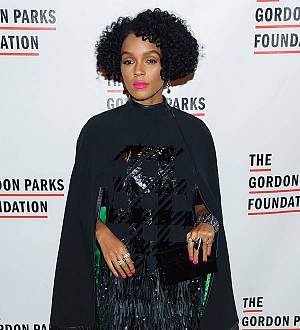 Janelle Monae and The Roots lead Prince tribute at BET Awards