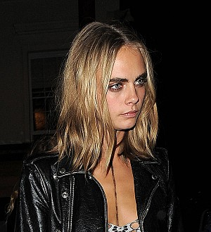 Cara Delevingne responds to Victoria's Secret snub story