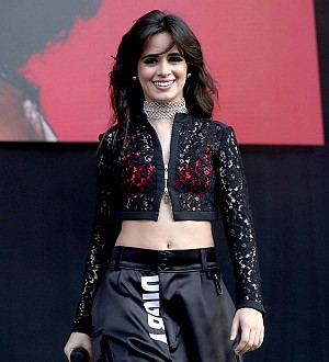 Camila Cabello used parents' Cuban escape for strength to quit Fifth Harmony