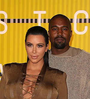 Kim Kardashian and Kanye West 'move out of Kris Jenner's home'